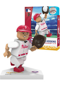 Philadelphia Phillies Rhys Hoskins Generation 5 Collectible Player Oyo
