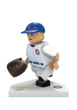 Chicago Cubs Anthony Rizzo Generation 5 Collectible Player Oyo
