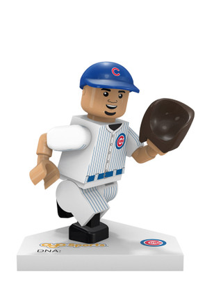 Chicago Cubs Kyle Schwarber Kyle Schwarber Generation 5 Collectible Player Oyo