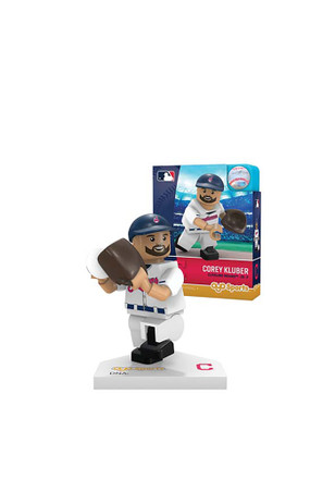 Cleveland Indians Corey Kluber Corey Kluber Generation 5 Collectible Player Oyo