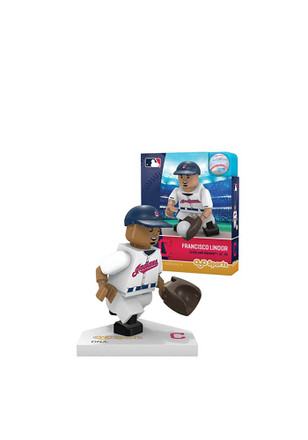 Cleveland Indians Francisco Lindor Generation 5 Collectible Oyos Francisco Lindor