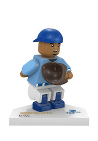 Kansas City Royals Salvador Perez Generation 5 Collectible Player Oyo