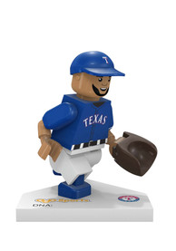 Texas Rangers Elvis Andrus Elvis Andrus Generation 5 Collectible Player Oyo