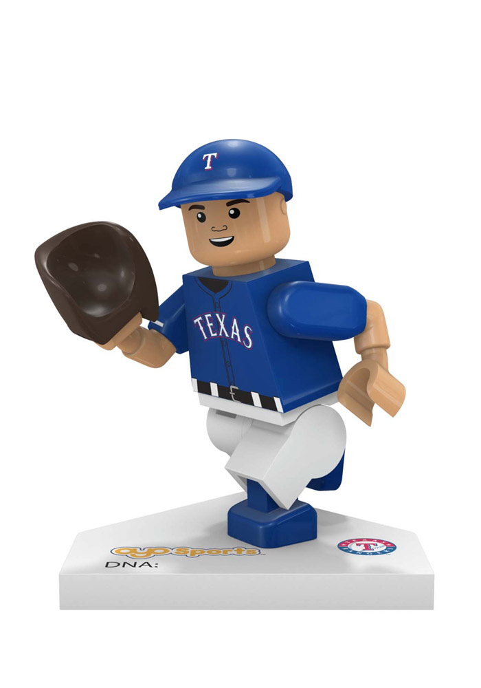 Texas Rangers Shin-Soo Choo Generation 5 Collectible Player Oyo - Image 1
