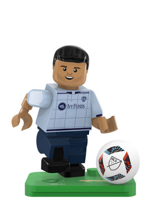 Sporting Kansas City Benny Feilhaber Generation 2 Collectible Player Oyo
