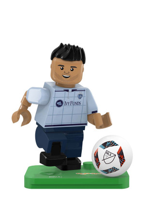 Sporting Kansas City Dom Dwyer Dom Dwyer Generation 2 Collectible Player Oyo