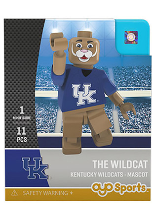 Kentucky Wildcats The Wildcat Generation 2 Collectible Player Oyo