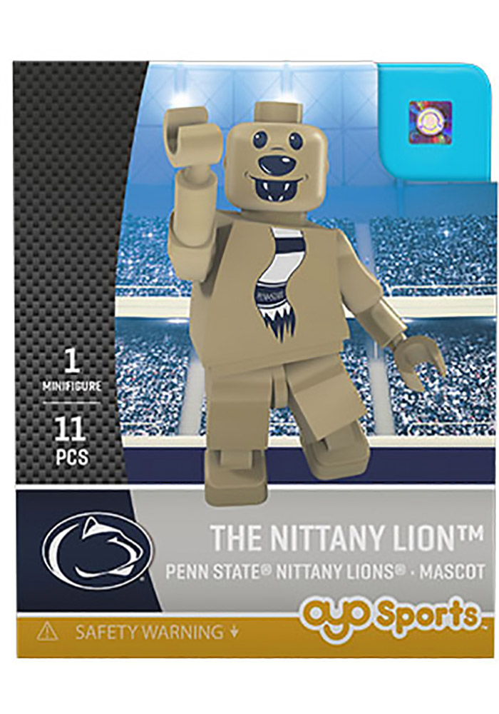 Penn State Nittany Lions The Nittany Lion Generation 2 Collectible Player Oyo - Image 1