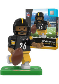 9b07f5cfe Pittsburgh Steelers Le Veon Bell Le Veon Bell Generation 4 Collectible  Player Oyo