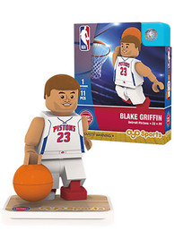 Detroit Pistons Blake Griffin Player Collectible Player Oyo