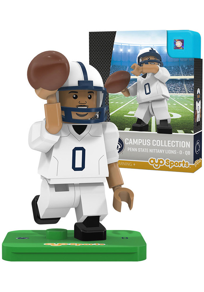 Penn State Nittany Lions Campus Collection Collectible Player Oyo - Image 1