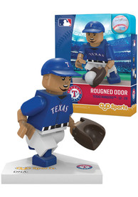 Texas Rangers Rougned Odor Collectible Collectible Player Oyo