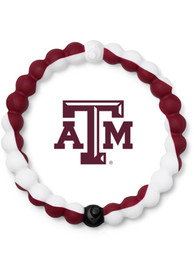 Texas A&M Aggies Loki Bracelet - Red
