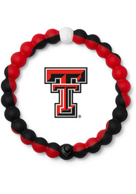 Texas Tech Red Raiders Lokai Gameday Bracelet - Red