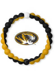 Missouri Tigers Lokai Gameday Bracelet - Black