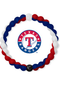 Texas Rangers Lokai Gameday Bracelet