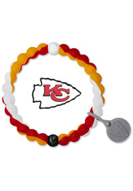 Kansas City Chiefs Lokai Gameday Bracelet