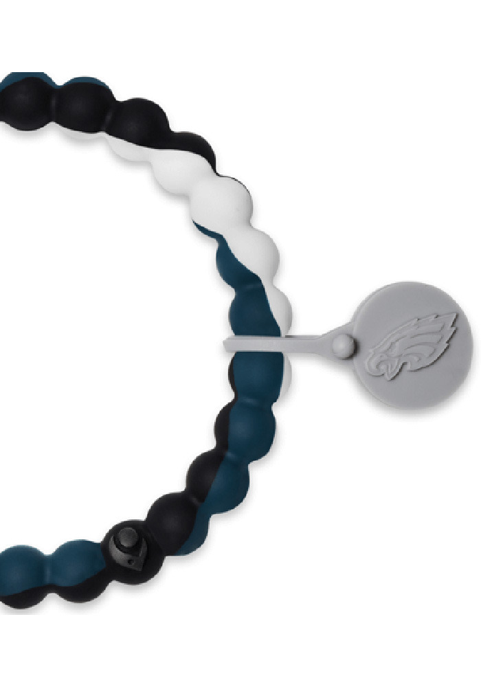 Philadelphia Eagles Lokai Gameday Bracelet - Image 2