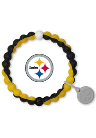 Pittsburgh Steelers Lokai Gameday Bracelet