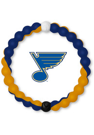 St Louis Blues Lokai Gameday Bracelet