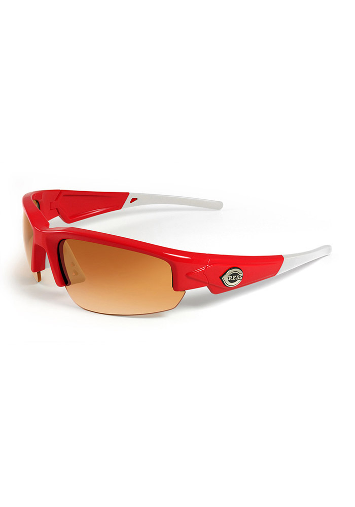 Cincinnati Reds Dynasty 2.0 Mens Sunglasses - Image 1