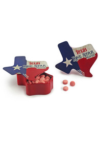 Texas 24ct Texas-Shaped Mints Candy