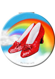 Wizard of Oz Ruby Slippers Yellow Desk Accessory