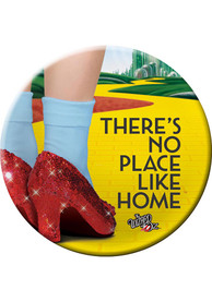 Wizard of Oz 4 Pack Theres No Place Like Home Plate