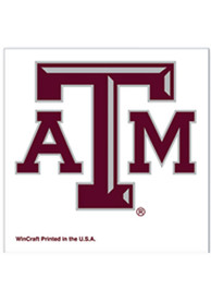 Texas A&M Aggies 4 Pack Tattoo