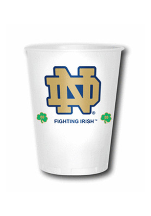 Notre Dame Fighting Irish 8 Pack Disposable Cups