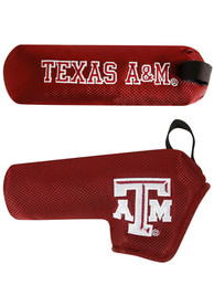 Texas A&M Aggies Maroon Putter Cover