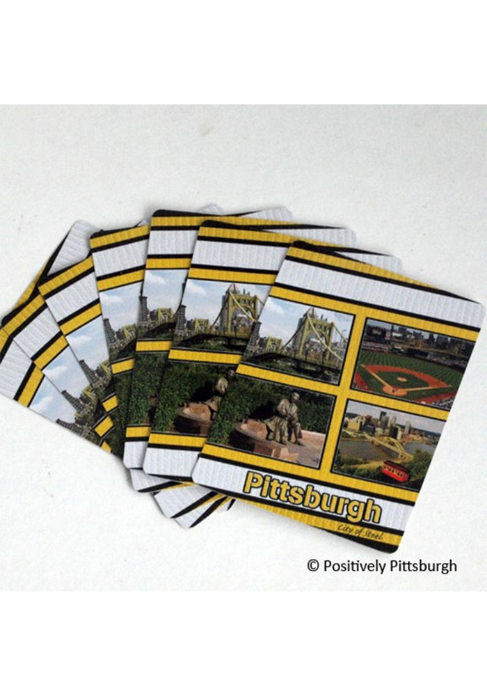 Pittsburgh Variety of Photos Playing Cards - Image 1