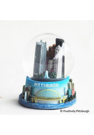 Pittsburgh Resin Water Globe