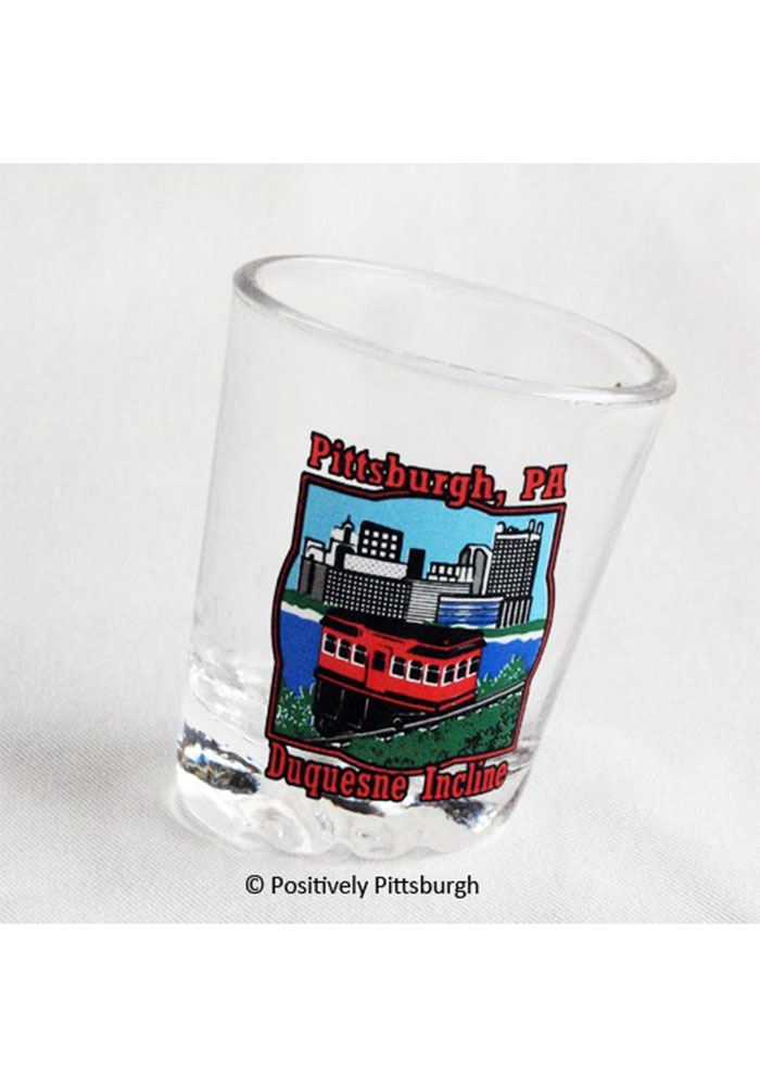 Pittsburgh Pittsburgh Duquense Shot Glass - Image 1