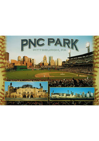 Pittsburgh PNC Postcard