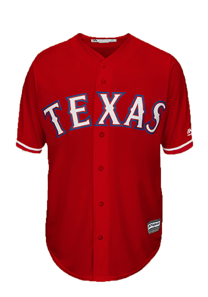Sam Dyson 47 Texas Rangers Mens White Player Replica Jersey - Image 2
