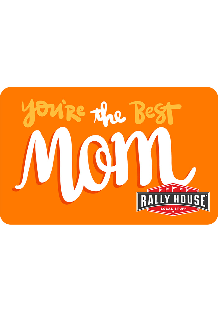 Rally House Mothers Day Gift Card - Image 1