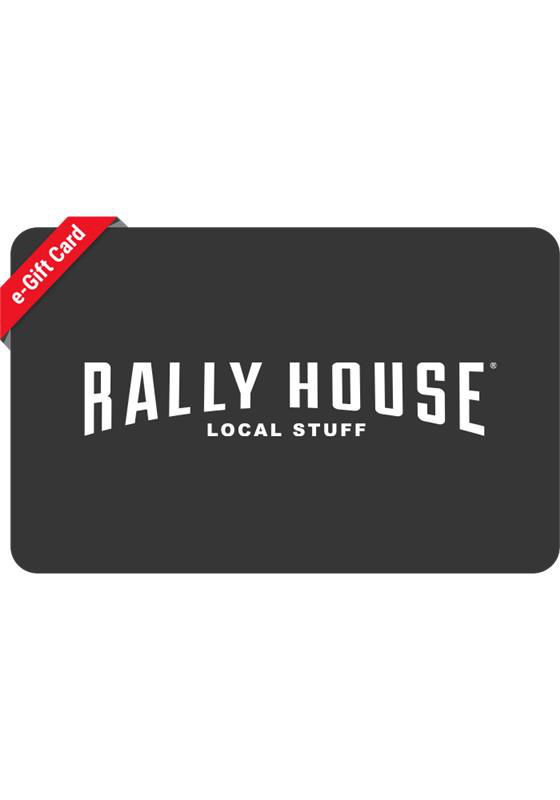 Rally House eGift Card - Image 1