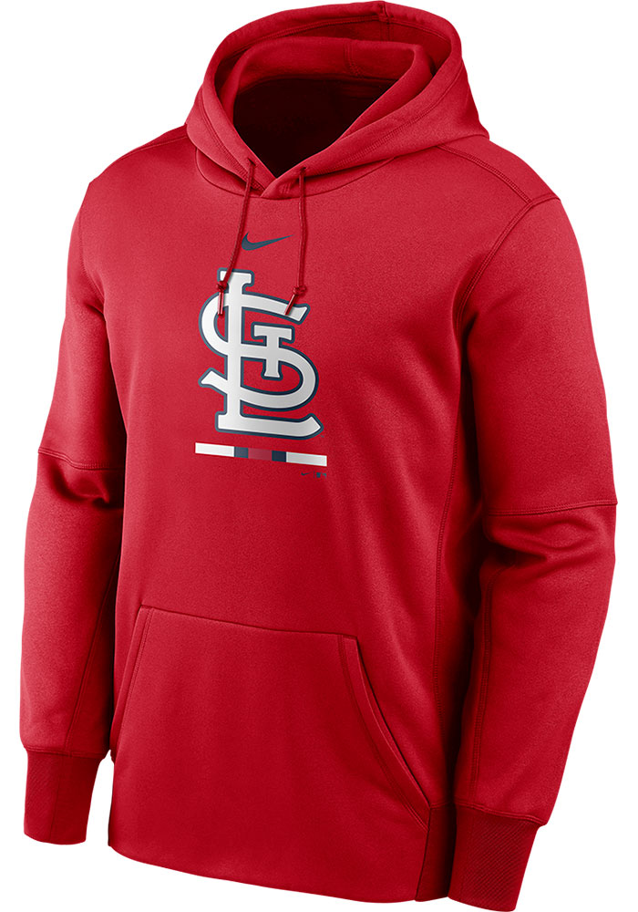 St Louis Cardinals Legacy Therma Hood