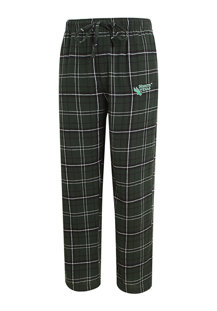 North Texas Mean Green Mens Green Ultimate Sleep Pants
