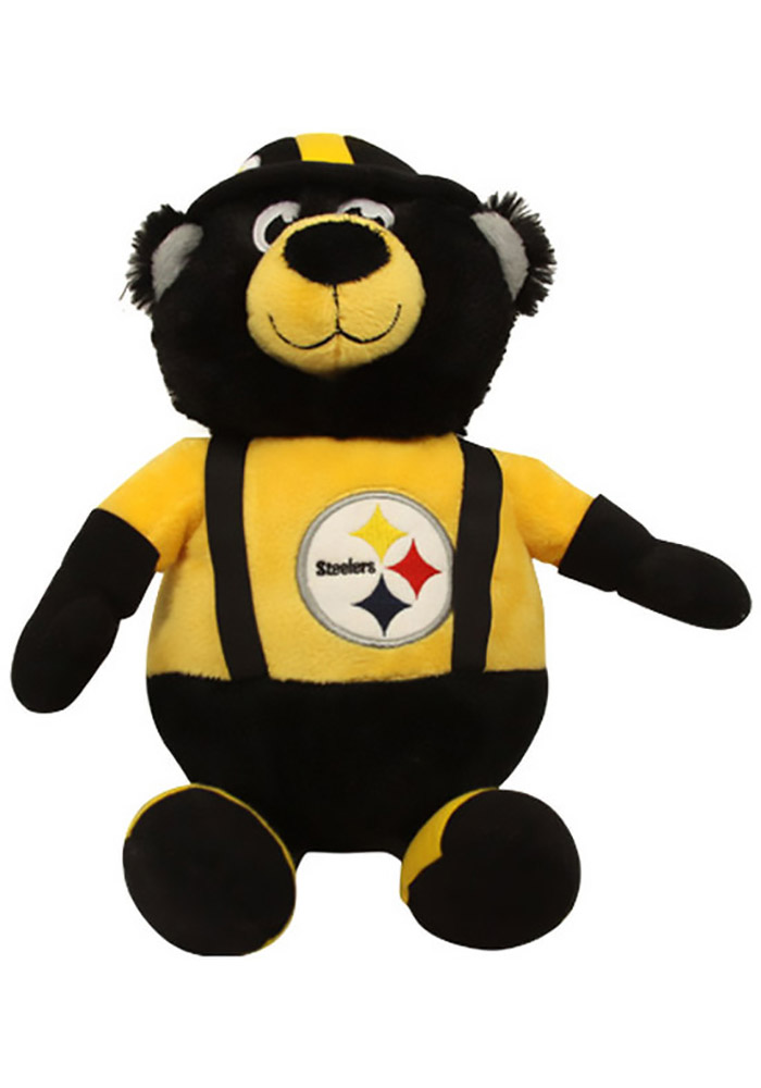 Pittsburgh Steelers Reverse-A-Pal Plush