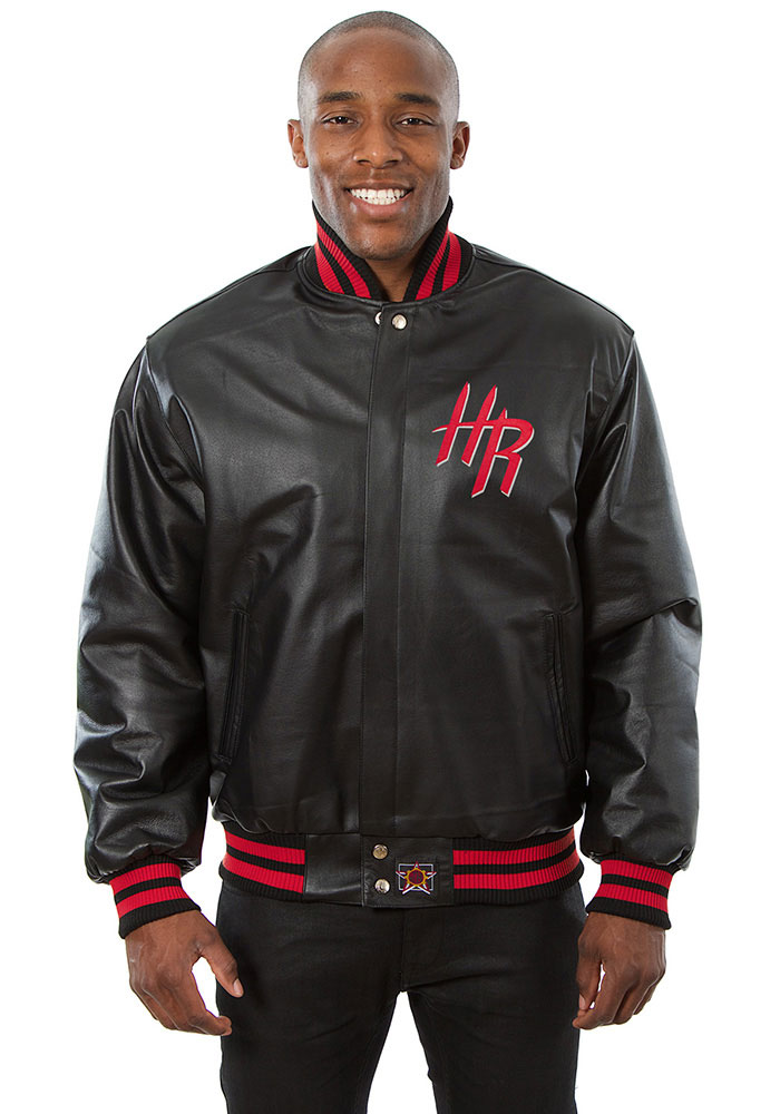 Pittsburgh Pirates Mens Black Repetition Light Weight Jacket