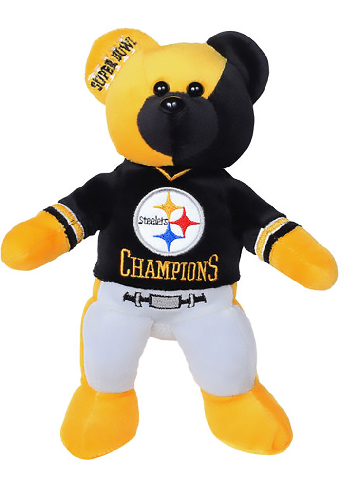 Pittsburgh Steelers Super Bowl Champions XIII Thematic