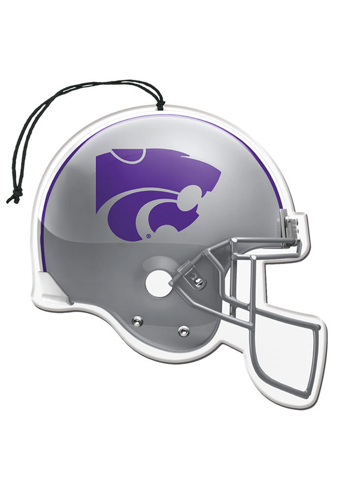 K-State Wildcats 3 Pack Auto Air Fresheners