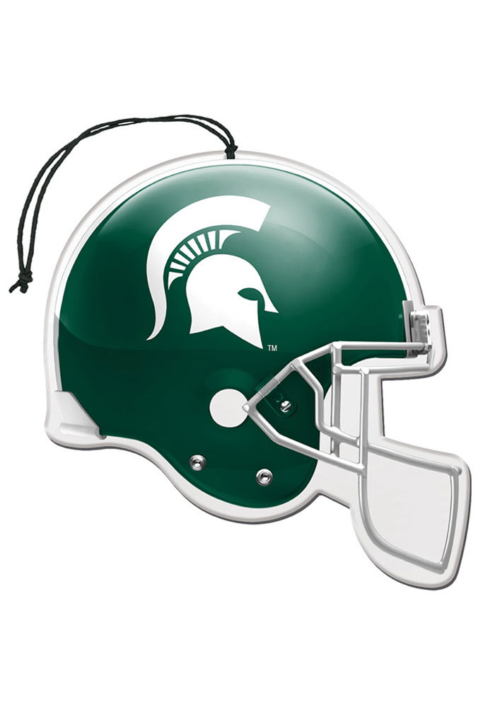 Michigan State Spartans 3 Pack Auto Air