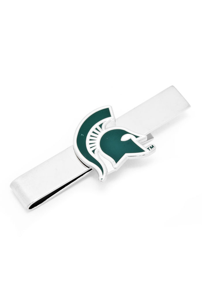 Michigan State Spartans Bar Mens Tie Tack