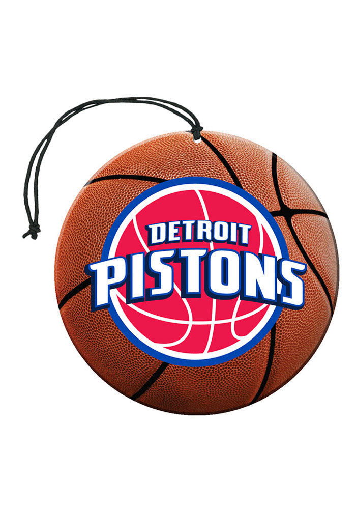 Detroit Pistons 3 Pack Auto Air Fresheners