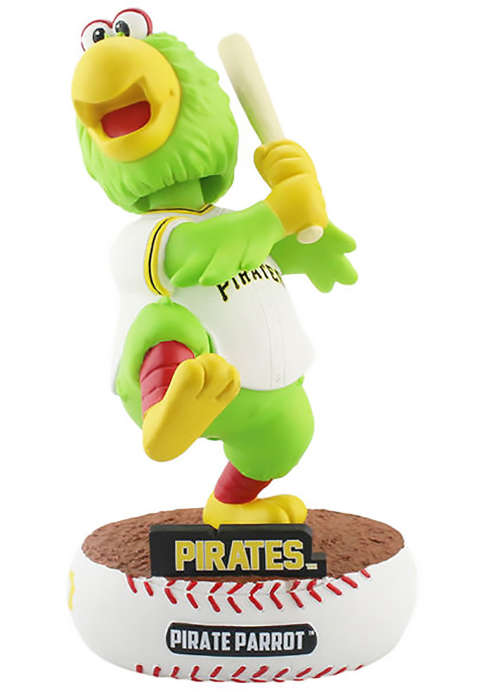 Pittsburgh Pirates Baller Bobble Bobblehead