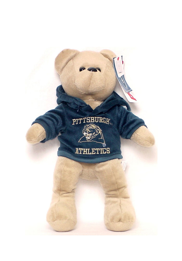 Pitt Panthers 14 Inch Team Color Hoodie