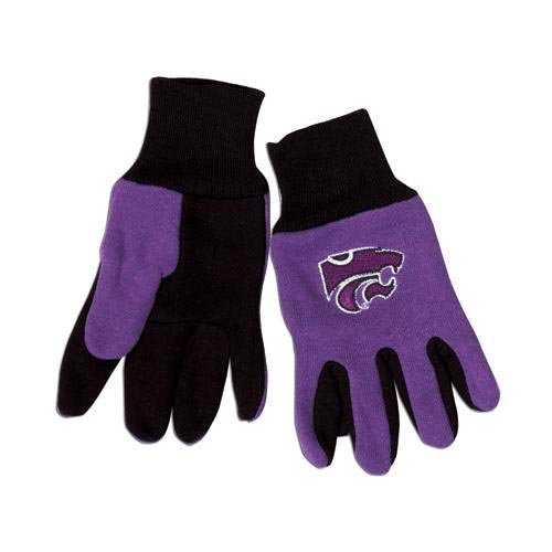 K-state Wildcats Mens Gloves